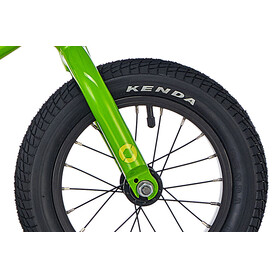 "ORBEA Grow 0 Kids 12"" Green-Pistachio"
